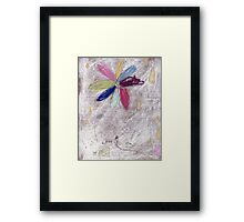 Dreams II Framed Print
