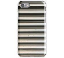 Vented Door iPhone Case/Skin