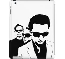 Soul Brothers iPad Case/Skin