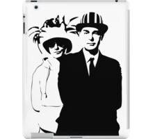 All Over the World iPad Case/Skin