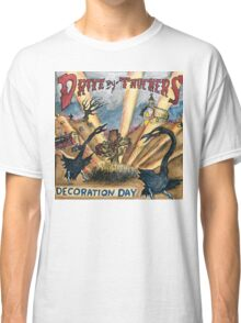 DRIVE BY TRUCKERS ALBUMS 7 Classic T-Shirt