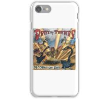 DRIVE BY TRUCKERS ALBUMS 7 iPhone Case/Skin
