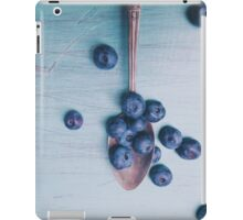 Overflowing iPad Case/Skin