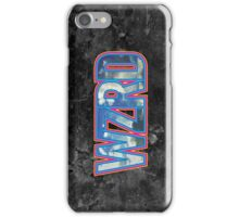 Kid Cudi WZRD iPhone Case/Skin