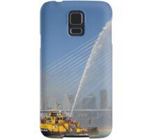 High, highest Samsung Galaxy Case/Skin