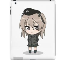 Alice Shimada - Chibi iPad Case/Skin