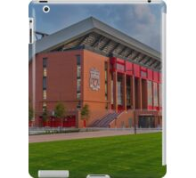 Anfield - The New Main Stand iPad Case/Skin