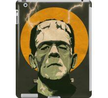 Monster iPad Case/Skin