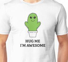 Hug Me, I'm Awesome Unisex T-Shirt