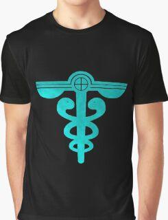 Public Safety Bureau 2  Graphic T-Shirt