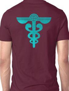 Public Safety Bureau 2  Unisex T-Shirt
