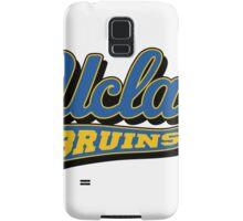 UCLA Bruins  Samsung Galaxy Case/Skin