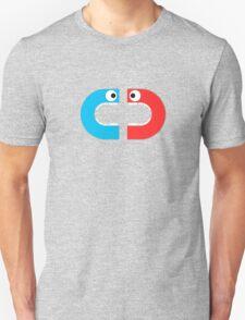 The C 'n' D Unisex T-Shirt