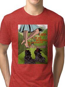 Miss Peregrine's Home For Peculiar Children Tri-blend T-Shirt