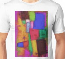 Recycled surface Unisex T-Shirt