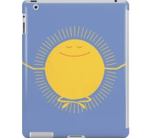 Sun Worshipper iPad Case/Skin