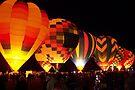 Night Lights (Balloons) by John Carpenter