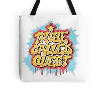 A Tribe Called Quest Logo Tote Bag