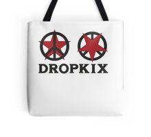 Dropkix band logo - Space Dandy Tote Bag