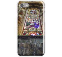 Monastery iPhone Case/Skin