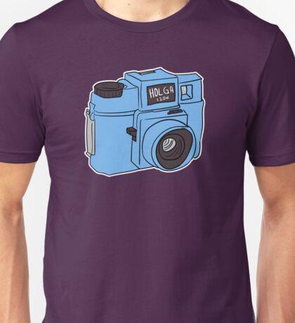 Holga 120N Unisex T-Shirt