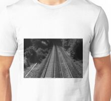 In & Out Of The Blackness Unisex T-Shirt