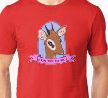 A Real Cute Dik Dik Unisex T-Shirt