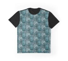 Binary Code Sequence © Copyrighted Thumbprint  Graphic T-Shirt