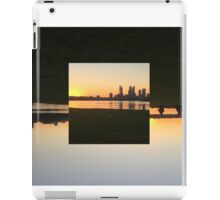 Perth Sunset iPad Case/Skin