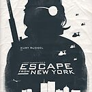 Escape From New York by AlainB68