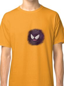 Ghostly Gastly Classic T-Shirt