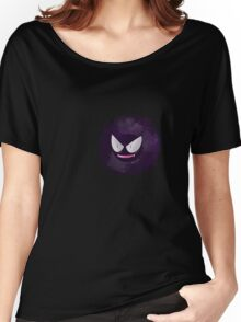 Ghostly Gastly Women's Relaxed Fit T-Shirt