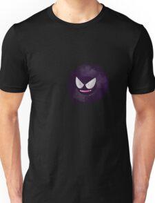 Ghostly Gastly Unisex T-Shirt