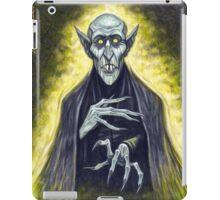 Immortal Vampire  iPad Case/Skin