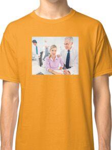 Corporate Viral Technology Classic T-Shirt