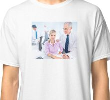 Corporate Viral Technology Classic T-Shirt