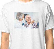 Common Linguistic Challenges Classic T-Shirt