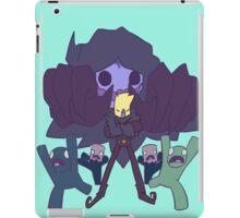 Gregg's Cursed Army iPad Case/Skin