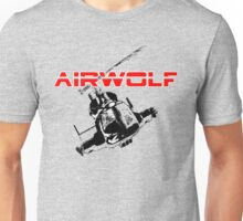 AIRWOLF One and the only Unisex T-Shirt