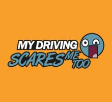 My driving scares me too (3) by PlanDesigner