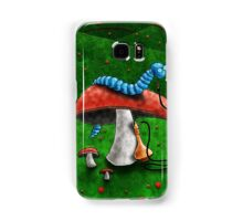 Ecology is Fun Samsung Galaxy Case/Skin
