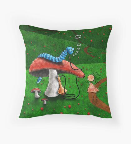 Ecology is Fun Throw Pillow