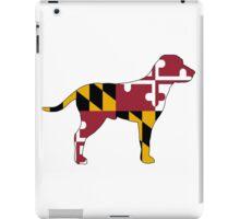 Maryland Dog iPad Case/Skin