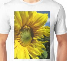 Sunflower Of The Year Unisex T-Shirt