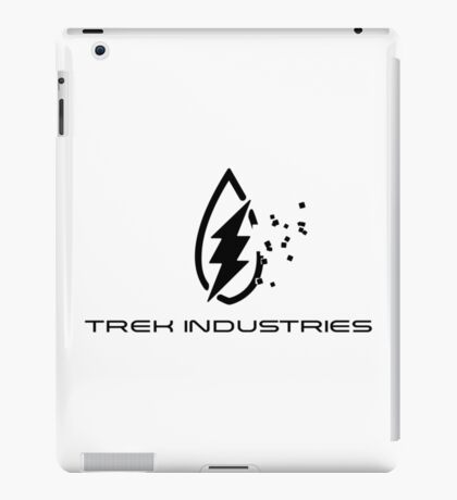 Trek Industries iPad Case/Skin