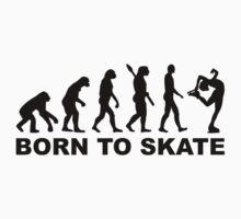Evolution Figure skating One Piece - Short Sleeve