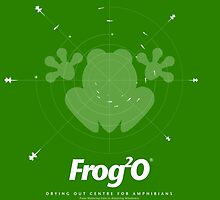 Frog2o - Drying Out Centre for Amphibians by godgeeki
