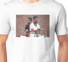 21 Savage & Metro  Unisex T-Shirt