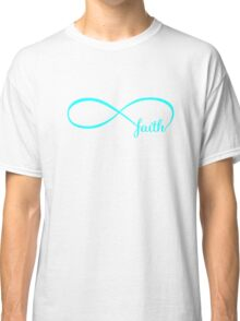 Infinite Faith Classic T-Shirt