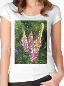 Summer Spires Women's Fitted Scoop T-Shirt